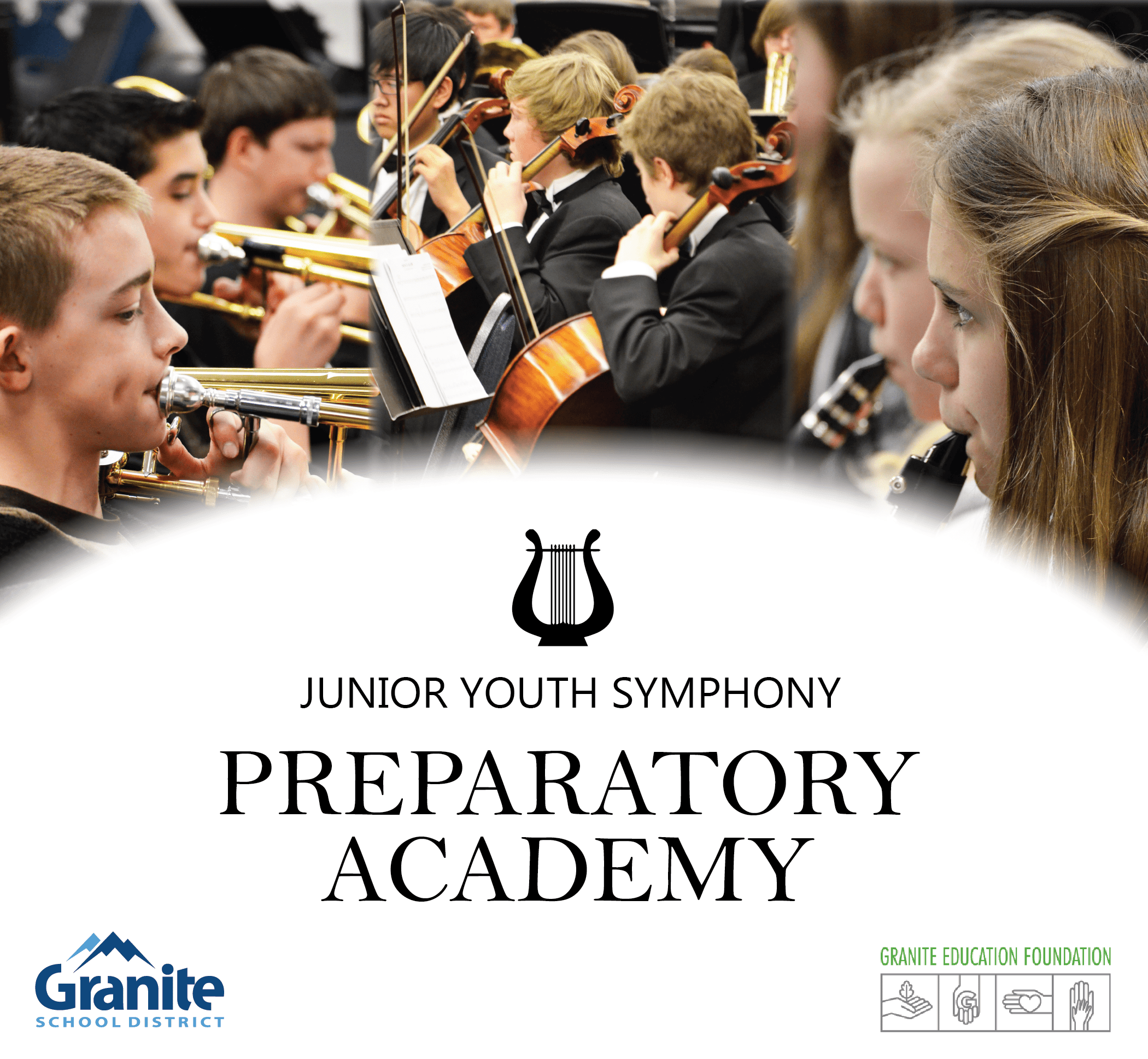 Junior Youth Sign Up Your Sixth Grader For The Junior Youth Symphony