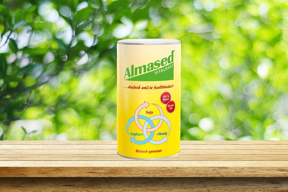 Wie Funktioniert Almased Almased Review 2019 Read This Before You Buy It Askmaryrd