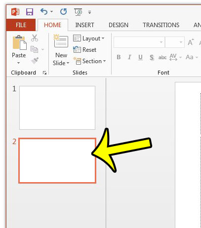 How to Make a Picture Transparent in Powerpoint 2013 - Live2Tech - how to make a picture transparent
