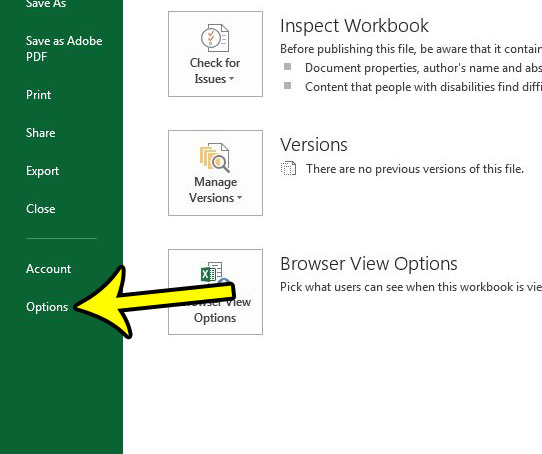 How to Show the Developer Tab in Excel 2013 - Live2Tech - excel developer