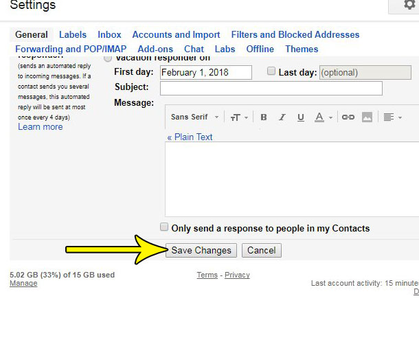 How to Create an Email Signature in Gmail - Live2Tech