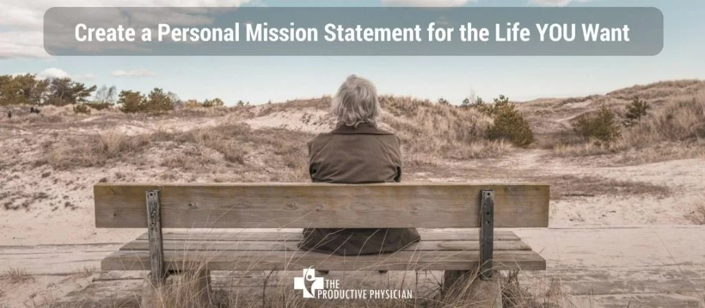 Create a Personal Mission Statement Your Step by Step Guide