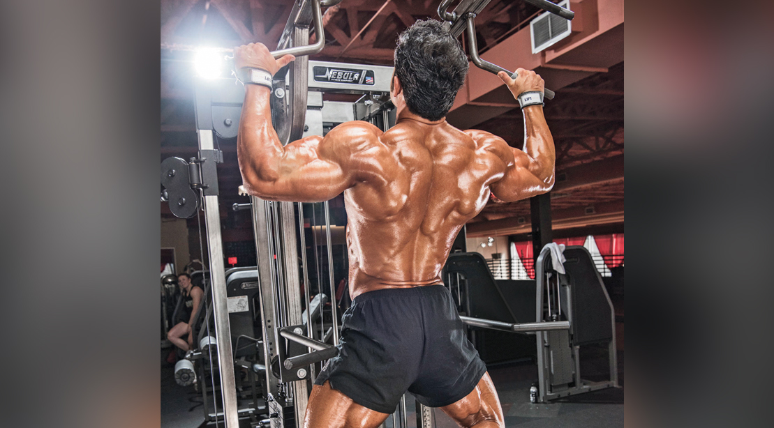 How to Do the Best Back Exercises for a Complete Back Workout