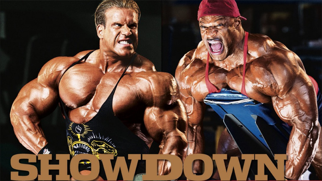 Jay Cutler Hd Wallpaper Ronnie Coleman Vs Jay Cutler Muscle Amp Fitness