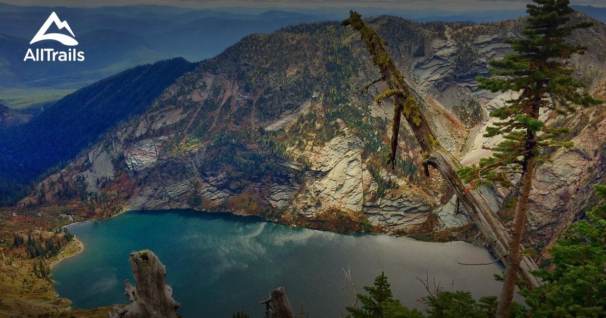 Falls Wallpaper Download Best Trails In Kootenai National Forest Montana 266