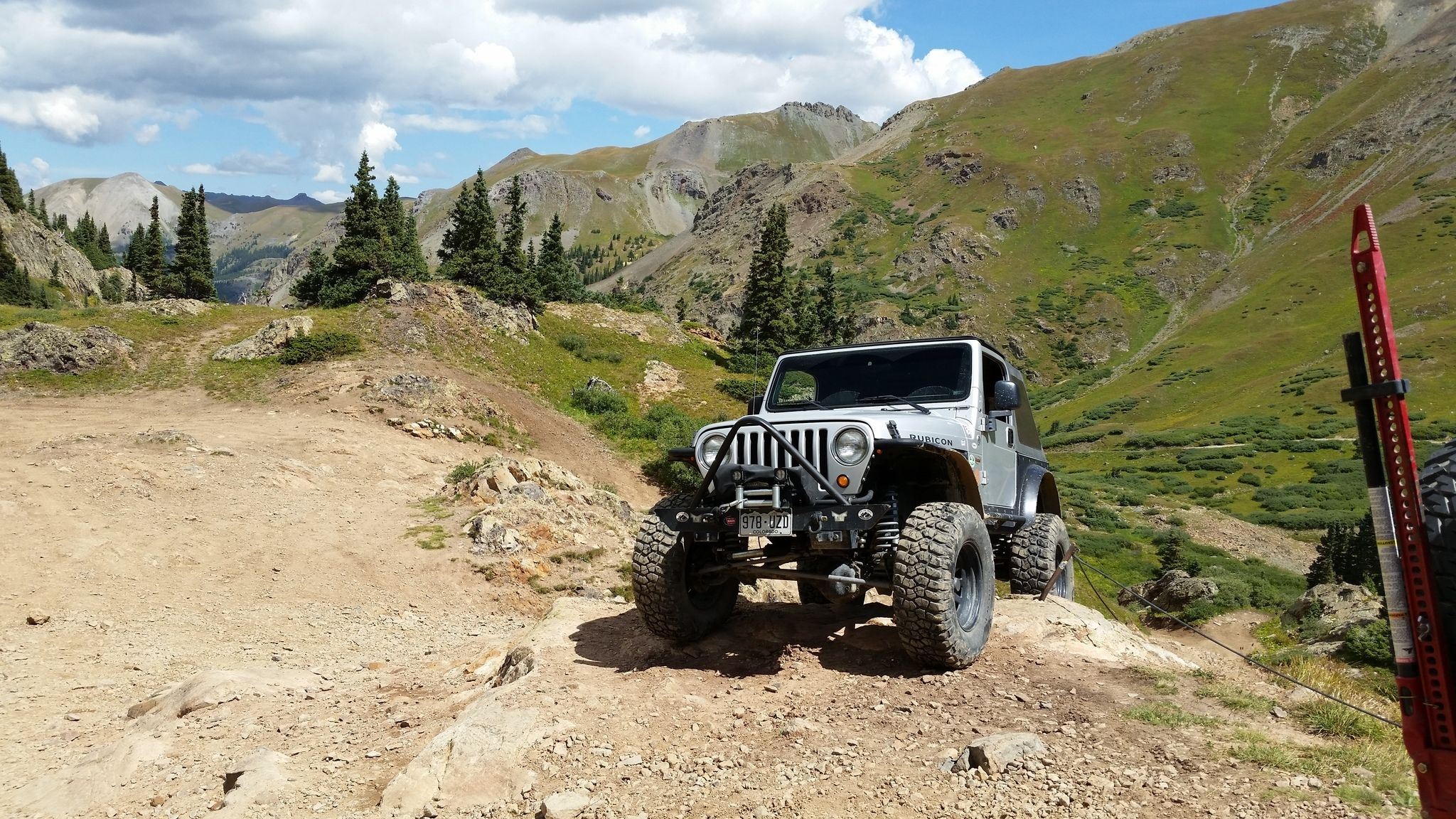 Jeep Trails Best Off Road Driving Trails Near Silverton Colorado Alltrails
