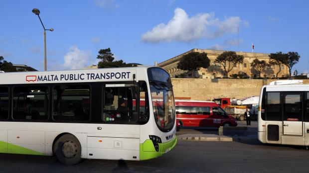 Public transport operator rebuts allegations of cheap labour
