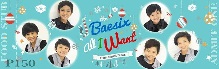 Google Calendar Wikipedia Baesix Christmas Concert At Dapitan Sports Complex Manila