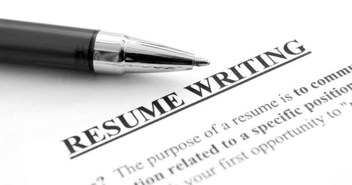 Resume Writing 101 with Goodwill Workforce Connection Center at