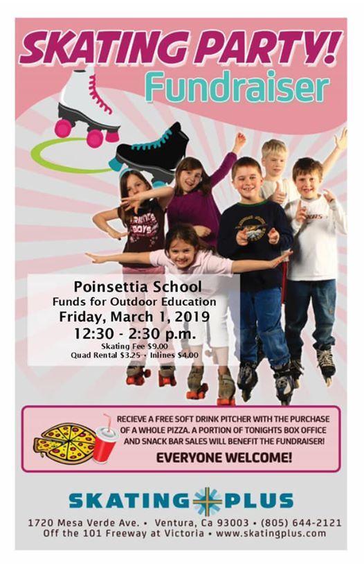 Poinsettia Elementary School Ventura