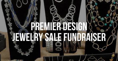 Premier Design Jewelry Sale Fundraiser at First-Plymouth Church, Lincoln - premier design jewelry