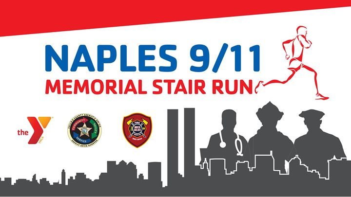 Quaker Valley School District Athletics Calendar Naples 911 Memorial Stair Run At Greater Naples Ymca Naples