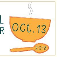 Soup Bowl Fundraiser at Semiahmoo Arts Society, Surrey