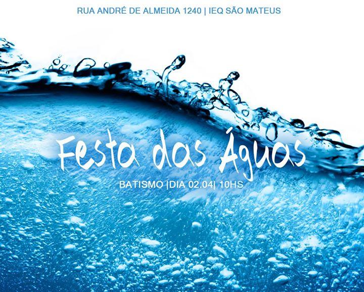 Google Calendar Festa Das 193;guas Batismo S227;o Paulo