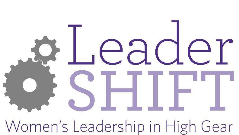 LeaderSHIFT Womens Leadership Certificate Program offered by