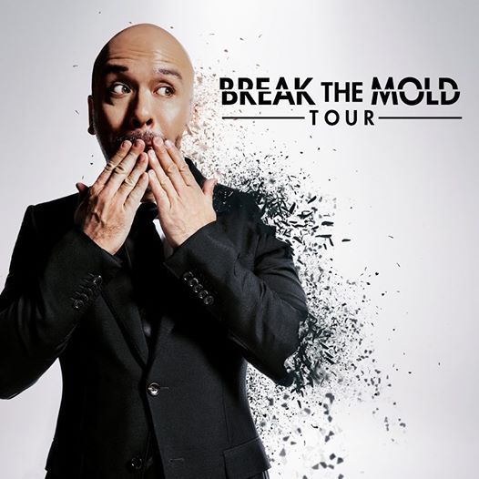 Jo Koy Break the Mold Tour at Kalamazoo State Theatre Michigan