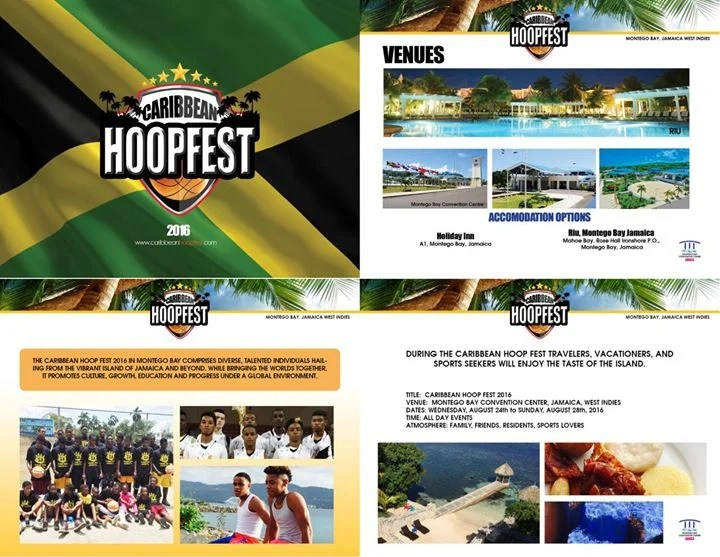Create Your Google Account Caribbean Hoopfest 2016 At Montego Bay Convention Centre