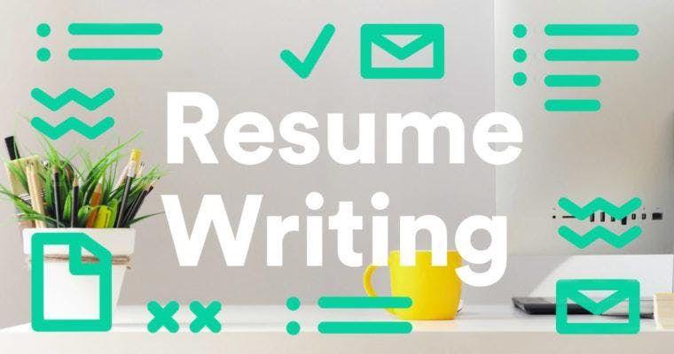 PDA Resume Writing Workshop at University of South Carolina - Career