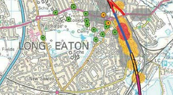Create Calendar Google Keywords Google Alerts Monitor The Web For Interesting New Content Stop Hs2 Erewash At Long Eaton Canal Festival Long Eaton