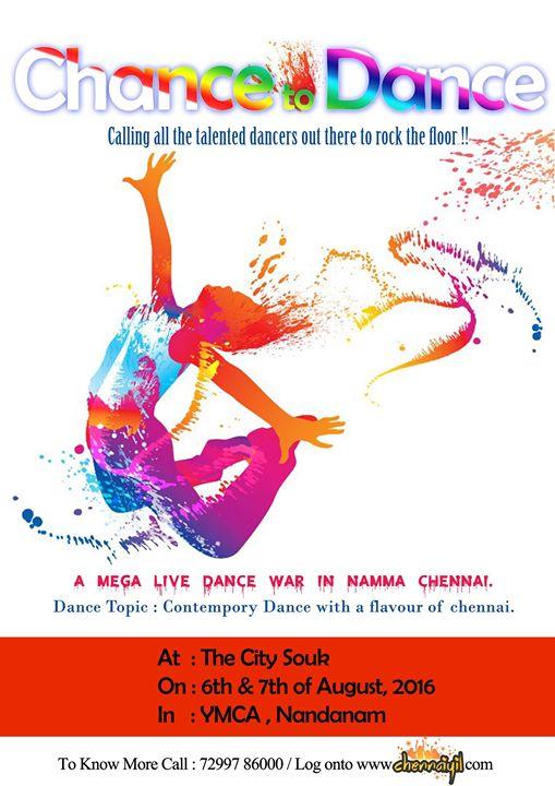 Create A Google Calendar Ymca Example Domain Chance To Dance At Ymca Ground Nandanam Chennai