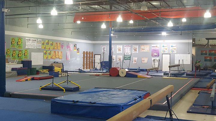 Dreamworks Gymnastics - Ocean Springs MS Ocean Springs