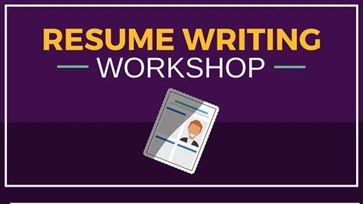Resume Writing Workshop at Alexander Library, Nevada