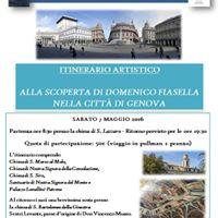 Create Google Calendar Quota Google Help Google Support Alla Scoperta Di Domenico Fiasella A Genova At Genova