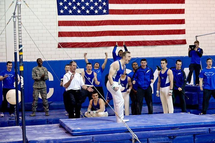 Air Force Academy Mens Gymnastics Camp Colorado Springs