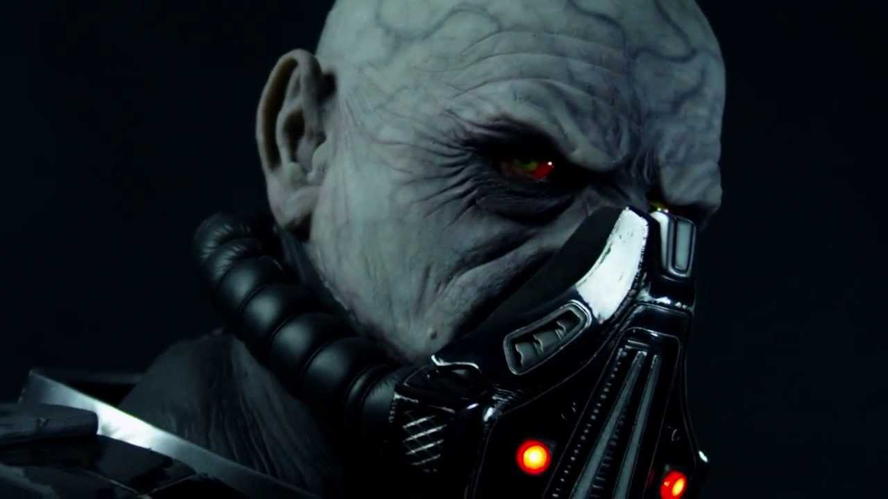 Ravan 3d Wallpaper The Force Is Strong With This Darth Malgus Costume