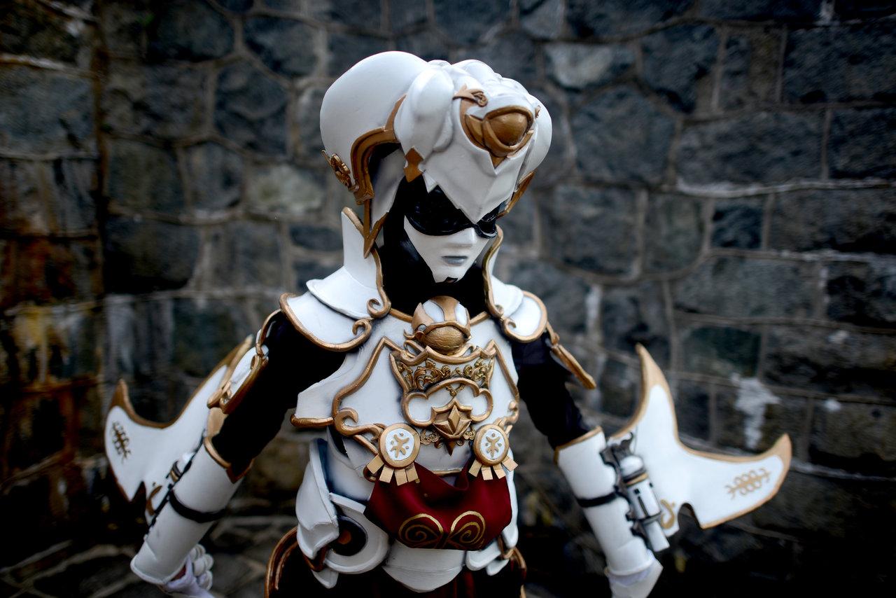 Wallpaper Black And White Girl Final Fantasy Livia Sas Junius Cosplay 171 Adafruit