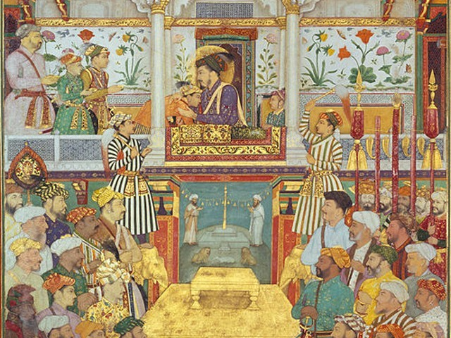 Is the Mughal Empire to blame for the schism created between Hindus - mughal empire