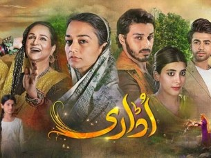 Udaari managed to highlight aspects which have been ignored for far too long . PHOTO: PUBLICITY
