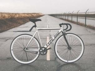 The bicycles kept ringing. PHOTO: TUMBLR.