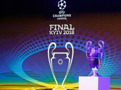 Forget cakes and flowers! The only thing on my mind this V-Day is Champions League! – The ...