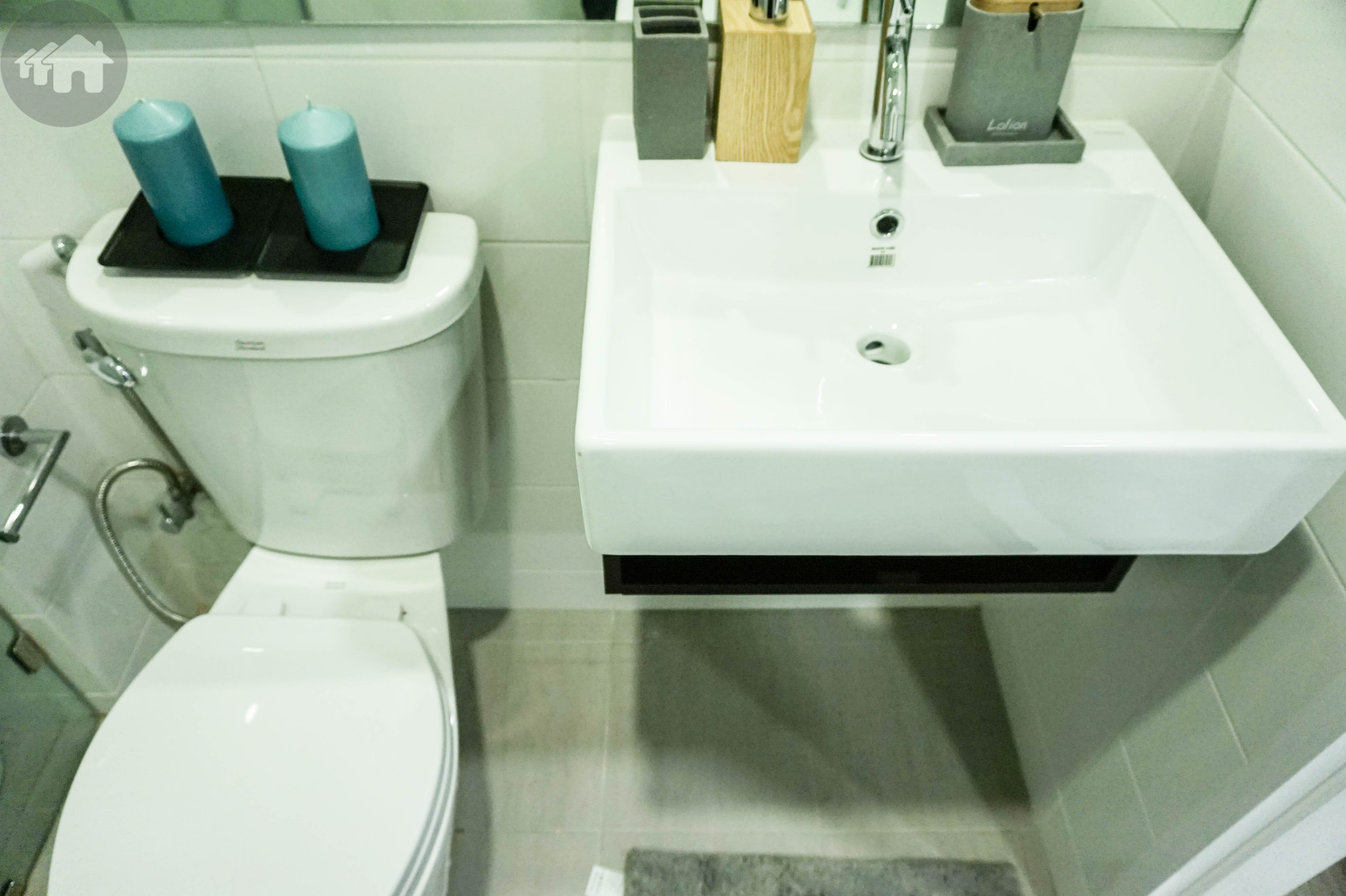 Enclosed Toilet Paper Holder Project Review Notting Hill Sukhumvit 105 Ddproperty