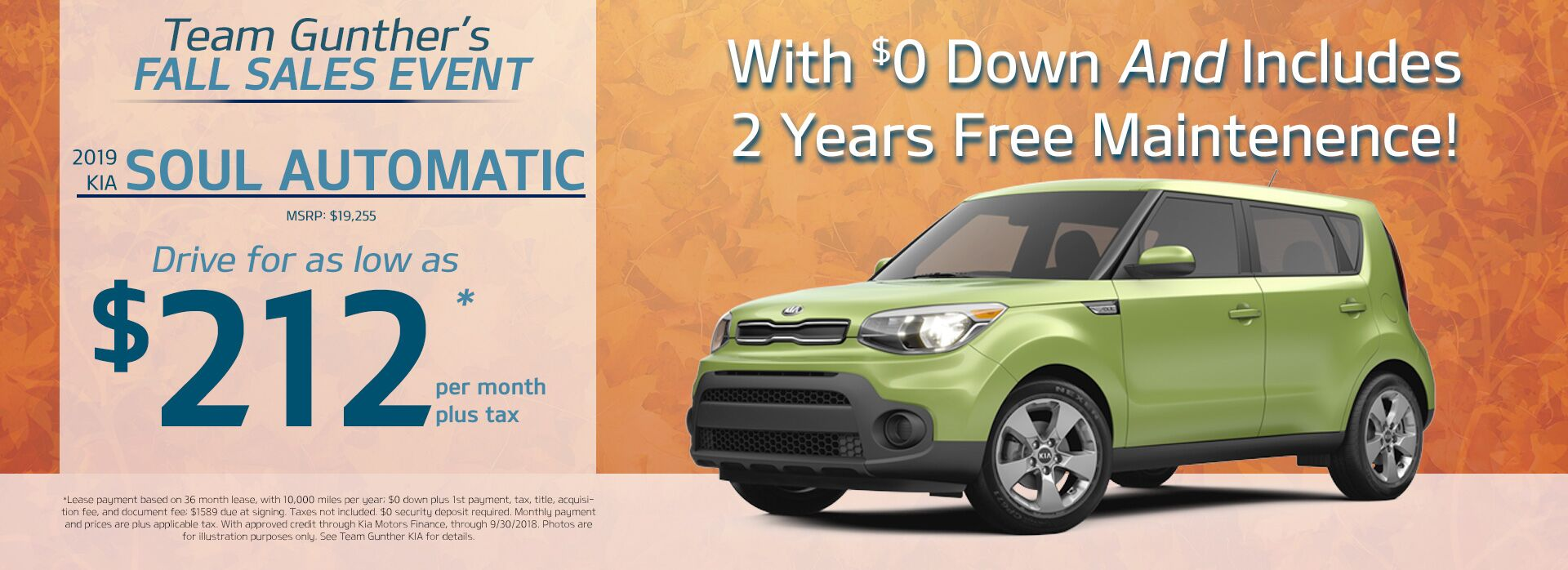 Eastern Shore Kia Vehicle Specials In Daphne Al