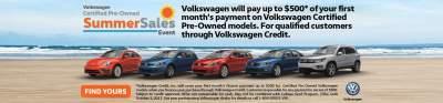 Volkswagen Dealership Amherst OH Used Cars Spitzer Volkswagen