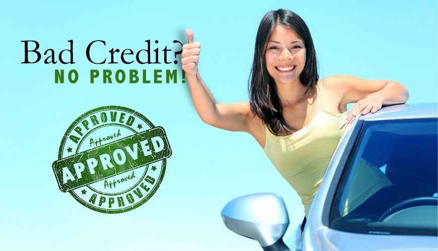 Bad Credit | First Time Buyer | No Credit | Car Loans