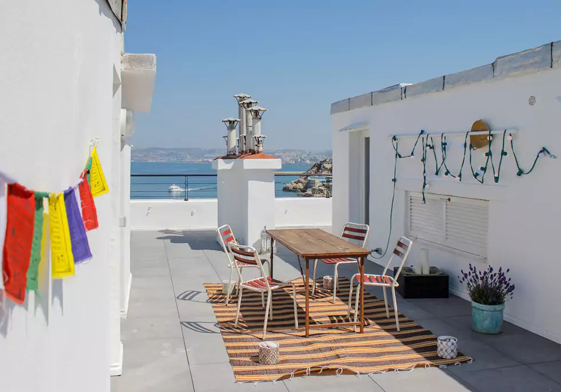 Air Bnb Belle Ile En Mer Airbnb Marseille 25 Villas Lofts Et Appartements De Rêve à