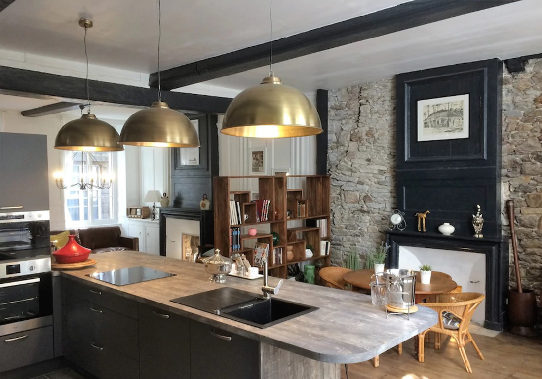 Air Bnb Belle Ile En Mer Airbnb Saint Malo 25 Appartements Maisons Et Lofts De Rêve à