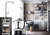 meuble cuisine inox ikea prix cuisine ikea tout compris u ...