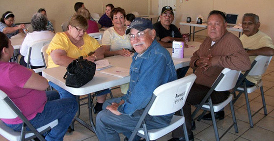 Type 2 Diabetes Classes for Spanish-speaking adults in Texas