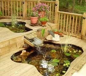 Waterscapes Create Beautiful Backyards | Hometalk