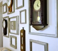 Gallery Wall Ideas Idea Box by Tikva Morrow