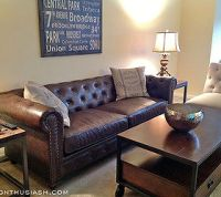 Home Decor For Young Mans First Apartment | Hometalk