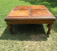Repurposed Coffee Table | Hometalk