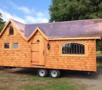 Unique Tiny Homes Decor and Architecture | Hometalk