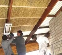 Basement ceiling cover-up | Hometalk