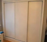How to Paint Faux Trim on Closet Doors | Hometalk