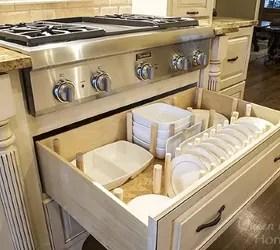 drawer divider axis international kitchen drawer organizer home interiors simple effective kitchen drawer organizer